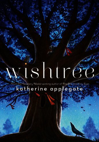EE Teacher Book Recommendation - Wishtree by Katherine Applegate