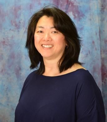 Alana Steward, International Consultant