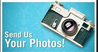 ¡NECESITAMOS sus fotos!