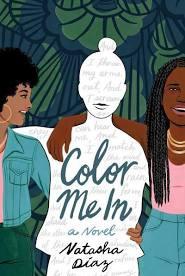 Color Me In By Natasha Diaz