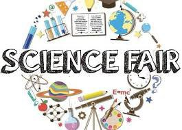 FAIRVIEW SCIENCE FAIR