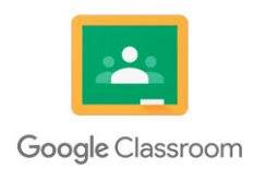 July 27 Google Classroom