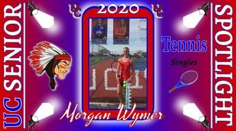 UC Class of 2020 Morgan Wymer