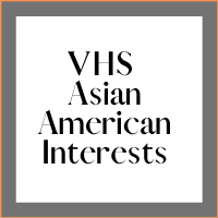 VHS Asian American Interests link to book recommendations