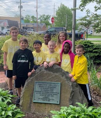 Zionsville History