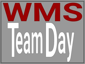 Wredling Middle School Team Day: