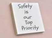 SAFETY SPECIFICS