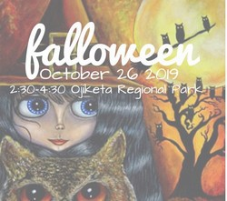 Chisago City's Falloween Festival