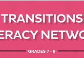Transitions Literacy Network Smore