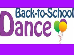 Rock On 3rd-5th Graders! Volunteers and Donations Needed for Our Back-to-School Dance