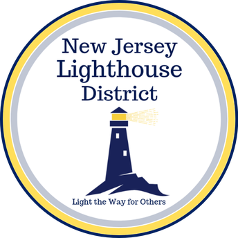 Mine Hill Designated Lighthouse District!