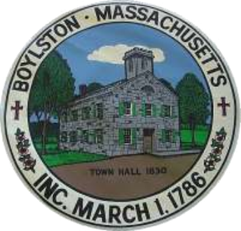 News from the Town of Boylston