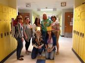 7th Grade ROCKS!