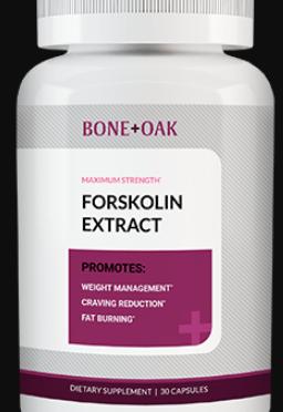 About BONE + OAK FORSKOLIN