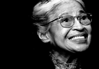 Rosa Parks, Mother of The Civil Rights Movement