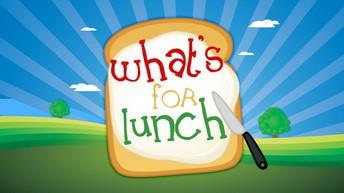 Breakfast/Lunch Information