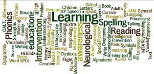 News from Dyslexia,Special Education Life Skills, and Special Education Resource/Inclusion
