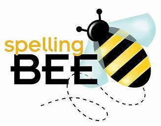 Spelling Bee Information!