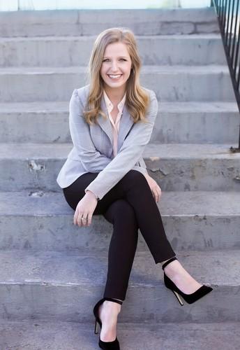 Laci Lake hired as Mental Health Counselor