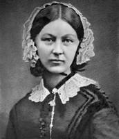 Florence Nighingale