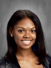 Shaundrea Norman - 9th grade