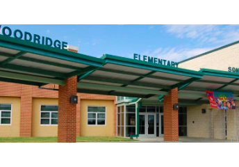 Woodridge Fine Arts Magnet Academy