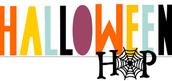 Primary Halloween Hop