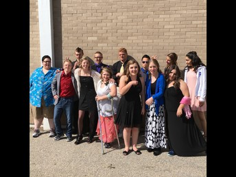 UNIFIED PROM