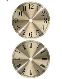 Produce Clock Dials Worth Remembering