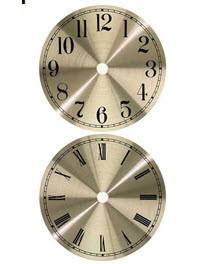 Produce Clock Dials Worth Remembering