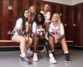 Varsity Girls' Volleyball Wins in First Round of WPIAL Playoffs