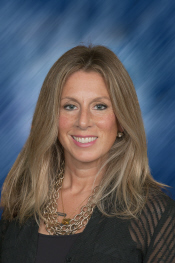 Jennifer Rohrbaugh
