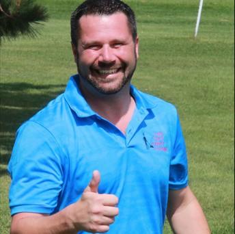 Chamber Golf Tournament Success!