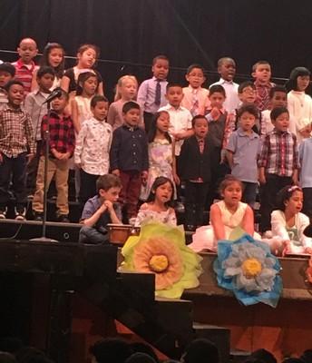 Spring Concert K-2