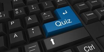 Orientation Video & Quiz