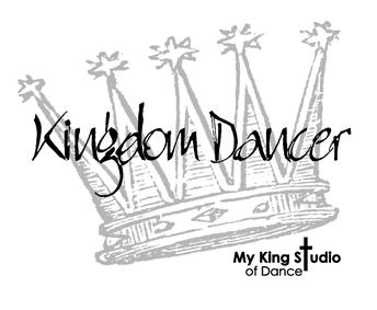 Kingdom Dancers 2020-21 Enrollment