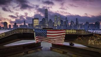 Patriot Day Prayer