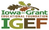 Iowa-Grant Educational Foundation