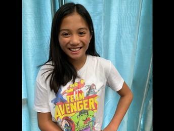 7th Grade Ysabelle B