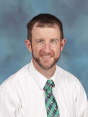 Mr. Will Gheen, Administrative Intern-Assistant Principal