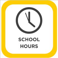 Southeast School Hours