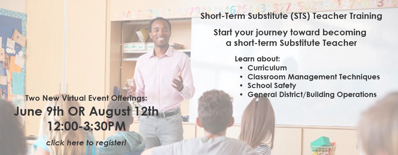 Educator Workshops