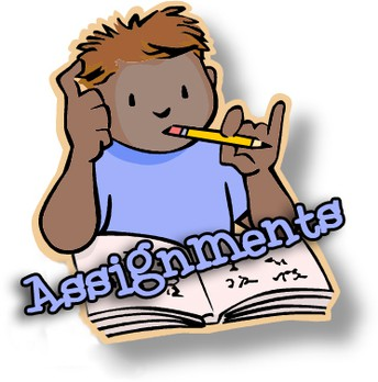 Assignments for Students