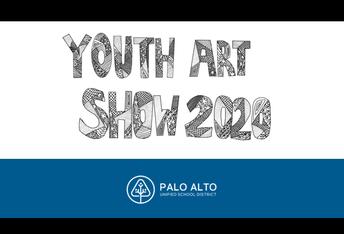 Elementary Visual Art Showcase