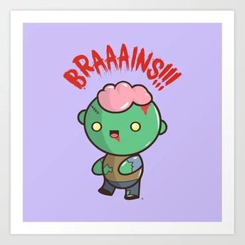 Brain Bowl!