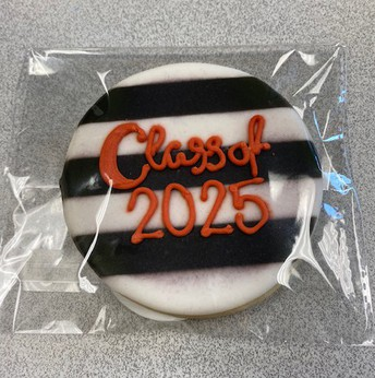 Congratulations to the Class of 2025!!!
