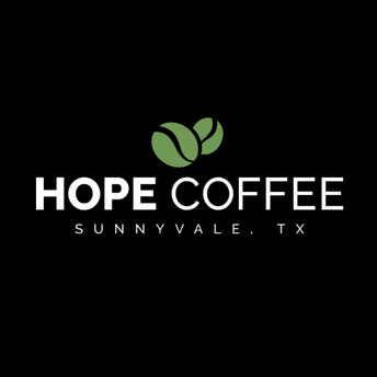 Hope Coffee opens drive-thru