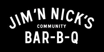 Jim 'N Nick's Community Bar B Q logo