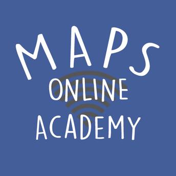 MAPS Online Academy