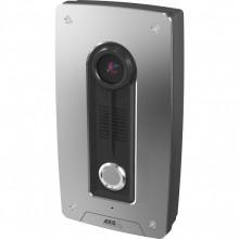 New Front Door Video Intercom System at PCHS